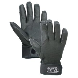 Petzl Cordex Gloves Black